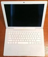LIKE NEW MacBook Pro 2007 | NO HARD-DRIVE| Needs new one.
