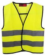 Childrens High Visibility Vest