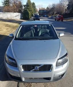 2009 Volvo C30 Coupe (2 door)