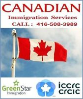 Immigration Services - Call 416-508-3989