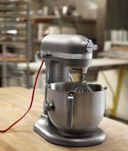 KitchenAid Commercial Mixer - Planetary Stand Mixer, 8 Quart, Brand New