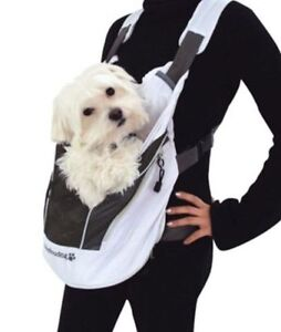 small dog carrier, pouch