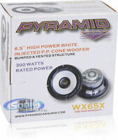 **** SUBWOOFER JEEP Pyramid WX65X 6.5-Inch300W  ****
