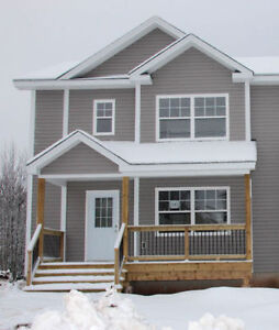 Great Deal! New Semi with Walkout Basement for Sale, North End!