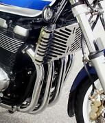 Suzuki GSX 1400 Oil Cooler