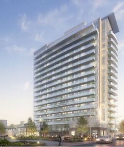 Reduced Price, City Centre, 2&2 Penthouse on the Top/17th. Floor