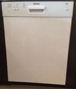 Lave-vaisselle Blomberg