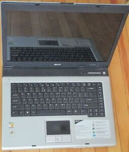 Acer with Windows 7 ($100)