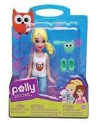 Mini Polly Pocket