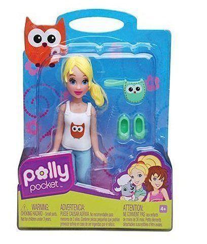 Ebay Polly Pocket