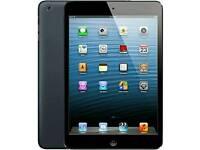 iPad mini 32gb Space grey black