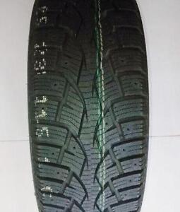 NEW WINTER! 215/70R15 - 215 70 15 - STUDDABLE - CLEARANCE SALE!!