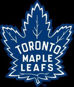 Maple Leafs vs. Canadiens - September 24th - Platinum Seats