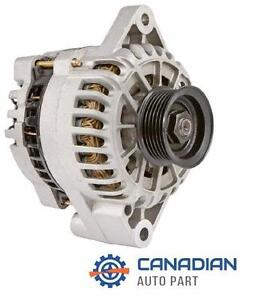 New FORD Alternator for FORD TAURUS 2002-2006 | MERCURY SABLE 2002-2005