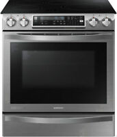 Samsung Chef Collection Induction Stove