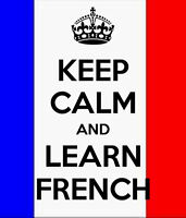 ** Female French Tutor **