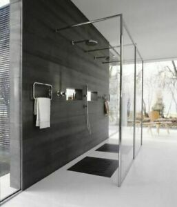 TRENDY STAINLESS STEAL SHOWER BASE