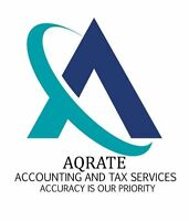 Affordable Tax Filing & Accounting Services in Edmonton