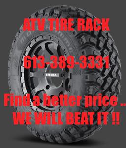 MotoHammer Radial ATV tires by EFX at ATV TIRE RACK LOWEST PRICE