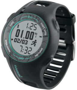 Garmin Forerunner 210W GPS-Enabled Sport Watch with Heart Rate M