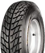 ATV Flat Track Tires