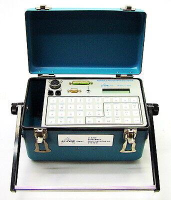 Li-cor Li-6200 Portable Photosynthesis System
