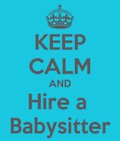 Looking for Occasional Babysitting Jobs