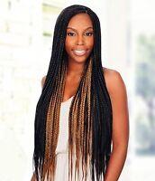 coiffure et tresse africaine