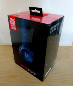 Beats by Dre Solo 2.0 Headphones *BRAND NEW IN BOX*
