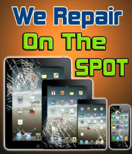 Apple iPad 2 3 4 Mini Air Lcd Screen Touch Cracked Broken Repair