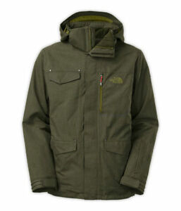 The North Face 2015 Gatekeeper Gore-Tex ( Manteau Neuf )