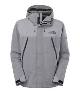 The North Face Mens FuseForm Mountain Jacket BRAND NEW WITH TAGS