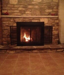 Fireplace repairs And refacing Windsor Region Ontario image 5