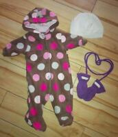 Baby girl Lots (newborn to 3 months)