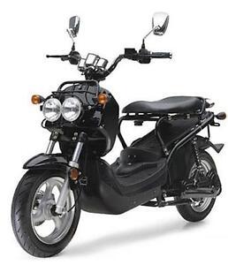 Motorino xpd electric scooter