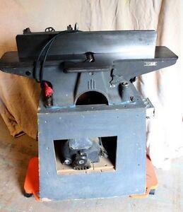 Beaver JP-3800 6-inch jointer