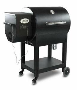 LOUISIANA GRILLS SERIES 700 - Natural Pellet Grill-FREE OFFER!