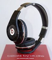 DR.DRE BEATS STUDIO MADE BY MONSTER