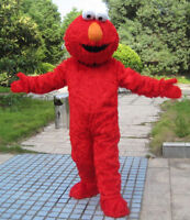 Adult size Elmo costume for rent - $40