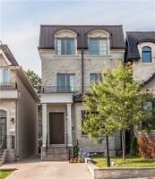 House for Sale at Avenue Rd ,Lawrence in Richmond Hill(Code 243)