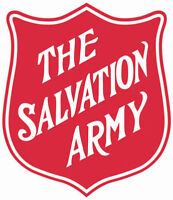 The Salvation Army Centre of Hope – Shelter Worker