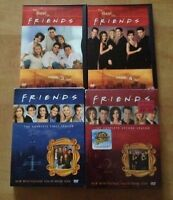 Friends dvd
