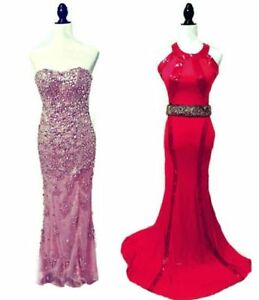 DRESS & GOWN RENTAL! All only $49!