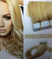TAPE IN HUMAN HAIR EXTENSION - HUGE SELECTION in ST. JOHNS