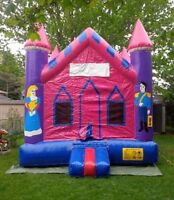 Canada Day Bouncy Castle Special - Last one!