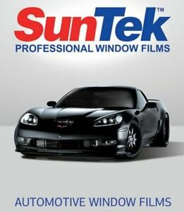 PROFESSIONAL WINDOW TINTING - LIFETIME WARRANTY