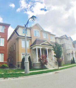 ***House For Rent**4 Bed/4 Bath ** Bur Oak&16th* Great Layout!**