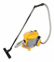 ON SALE DRY COMMERCIAL CANISTER VACUUM CLEANER !