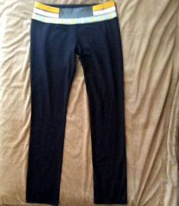 2 Pairs! Lululemon Yoga Pants