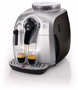 Philips Saeco HD8745/47 X-Small Automatic Espresso Machine